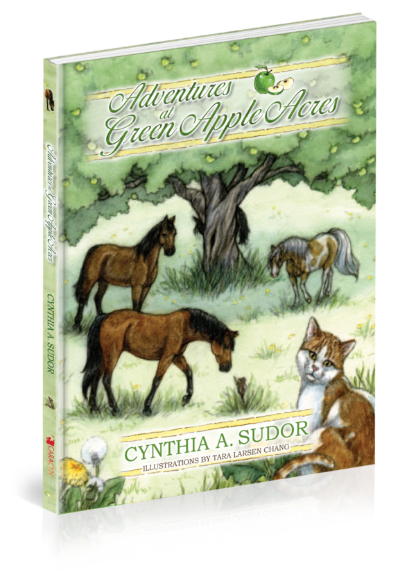 Adventures-at-Green-Apple-Acres-Book-One